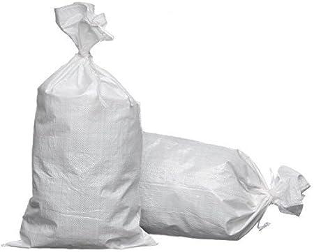 Amazon.com: eSandbags bolsas de arena vacías (bolsas ...