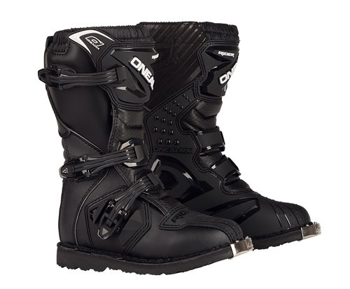 Kids Dirt Bike Boots - 1