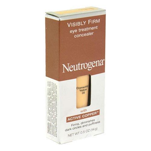 Neutrogena Visibly Treatment Concealer Correcting
