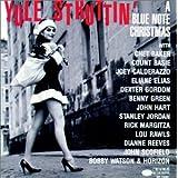 Yule Struttin-Blue Note Christ