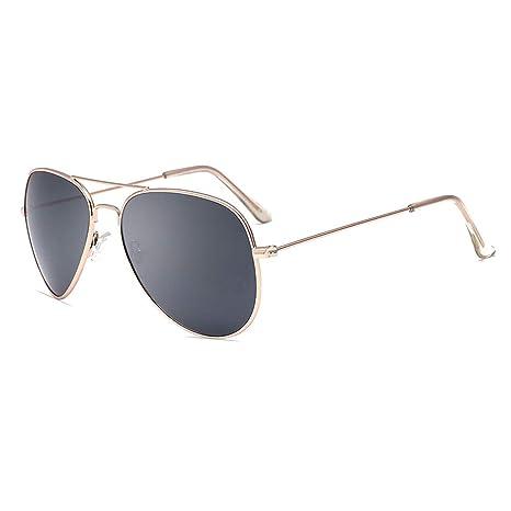 Amazon.com: ALEMIN Mujer Hombre Gafas de sol polarizadas ...