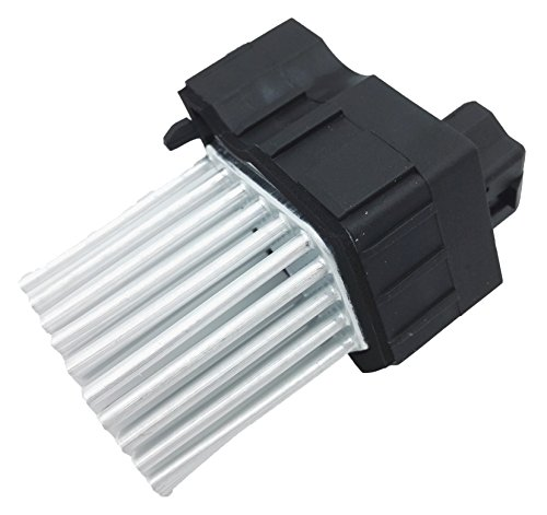 OKAY MOTOR HVAC Blower Motor Resistor for BMW E36 E46 318i 323i 325i 328i M3 M50 2.5L M52 2.8L