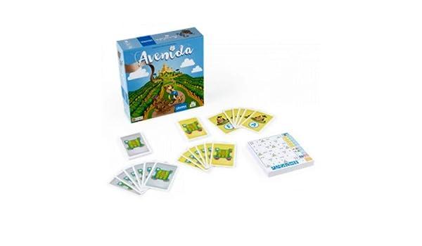 MORAPIAF Avenida: Amazon.es: Juguetes y juegos