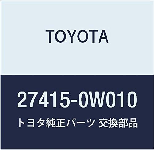 Toyota 27415-0W010 Alternator Pulley
