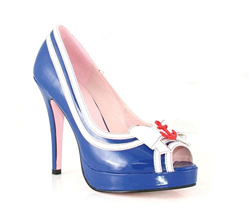 Matey Adult Costume Shoes - Size -
