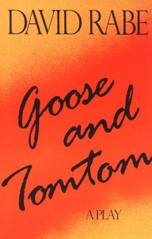Goose Tomtom Play David Rabe product image
