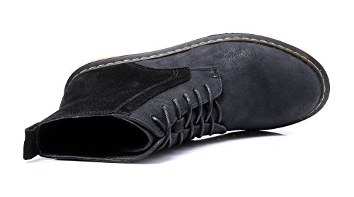 Noir EU Minotta Mode Femme 36 Baskets 5 Noir pour r6wrqx