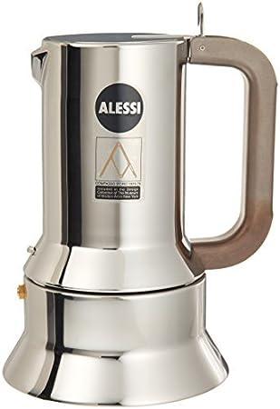 Richard Sapper Espresso cafetera eléctrica tamaño: 10 taza por ...