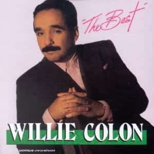 Willie Colon Willie Colon The Best Amazon Com Music
