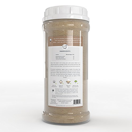 Pet-Fleas-Are-History-100-Natural-Flea-and-Tick-Prevention-Powder-for-Dogs-and-Cats-Spray-and-Collar-Alternative-Eco-friendly-and-Family-Safe-416-oz