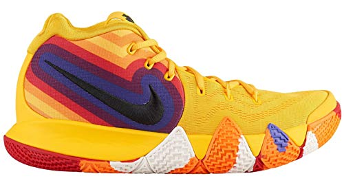 Kyrie Sail 4 Yellow s 700 Men Black Multicolour Trainers NIKE Bq7OPgw