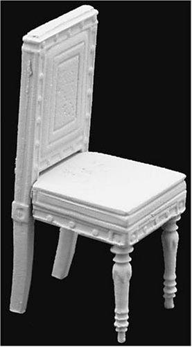 アンドレアミニチュアズ S7-A5 Empire style chair