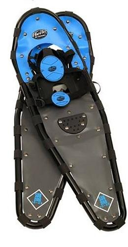 Pacific Outdoors Subzero 10-by-32 Snowshoe
