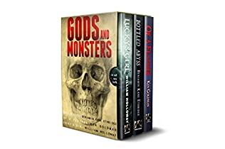 book cover of Gods and Monsters Box Set
