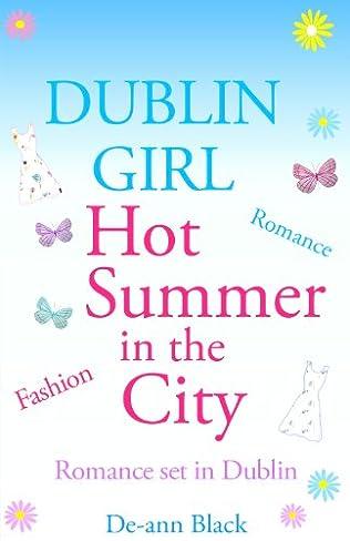 book cover of Dublin Girl