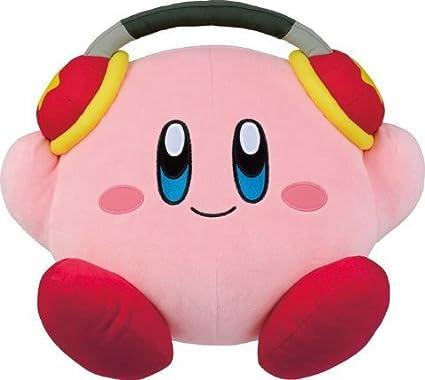 Amazon.com: Kirby Pupupu Remix A Prize Gokigen of Kirby ...