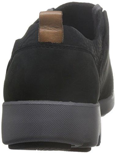 TRI 26128213 Clarks Shoes BELLA NERO 39 Nero