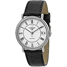 Longines La Grand Classic Presence Automatic See Tru Back Men's Watch