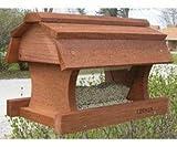 Songbird Essentials SE554 Hanging Barn Feeder (Set of 1)