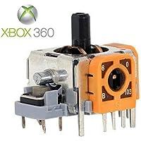 Analógico 3d Xbox 360 Microsoft Controle Botão Direcional