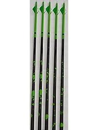 "50x3/"" Arrow Fletching Arrow Vane Drop Shape for Fiberglass Arrow Carbon Arrows"