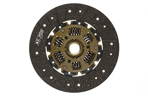 Sachs Clutch Friction Disc P/N:SD615