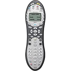 Logitech Harmony H-659 Advanced Universal Remote Control (Black) (Discontinued by Manufacturer)