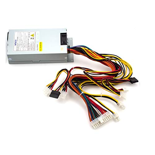 Mackertop Replacement 270W FSP270-60LE Power Supply Compatible with HP Pavilion Slimline 5188-2755 5188-7520 5188-7521 5188-7602, S3000 Series GX754AA