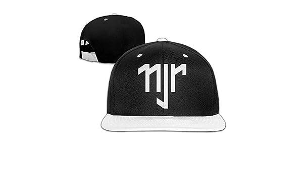 Gorra de béisbol y Sombrero de Hip Hop Unisex Neymar Blanco ...