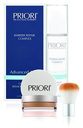Priori Moisturizing Facial Cream - 9
