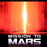 Mission To Mars: Original Score
