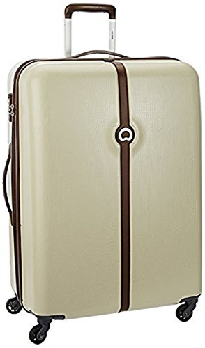 Delsey Clava 69cm LUGGAGE | Reisekoffer | LIGHT WEIGHT POLYCARBONATE 27 69cm
