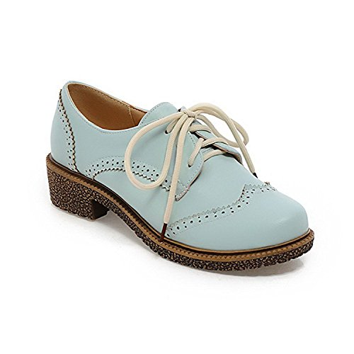 sellwend-womens-lace-up-round-closed-toe-low-heels-pu-solid-pumps-shoes-blue55-bm-us-active-demand