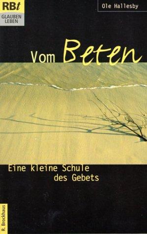 Brockhaus Taschenbücher, Bd.13, Vom Beten