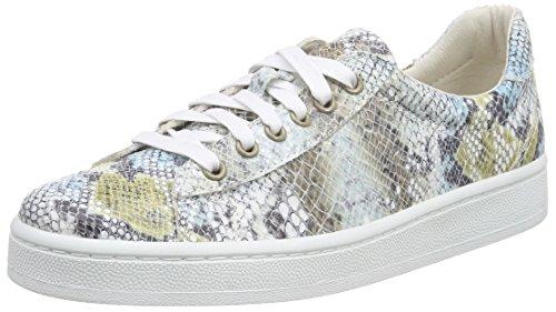 ESPRIT Gwen Python Lu Damen Sneakers Beige (240 taupe)