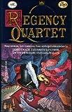 img - for Regency Quartet book / textbook / text book