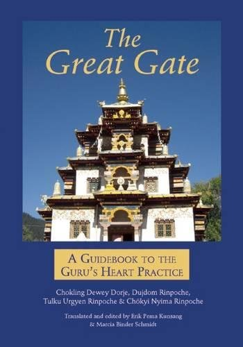 Read Online The Great Gate pdf