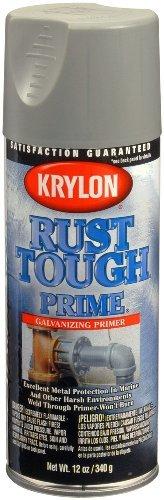 Krylon RTA9255 'Rust Tough' Primer - 12 oz. Aerosol
