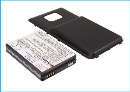 ビントロンズ交換バッテリーfor AT & T eb-l1 a2gba、eb-l1 a2gba / BST、SAMSUNG、eb-l1 a2gba、eb-l1 a2gba / BST B00XKNHN0E