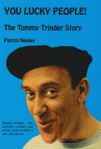 Download You Lucky People!: The Tommy Trinder Story ebook