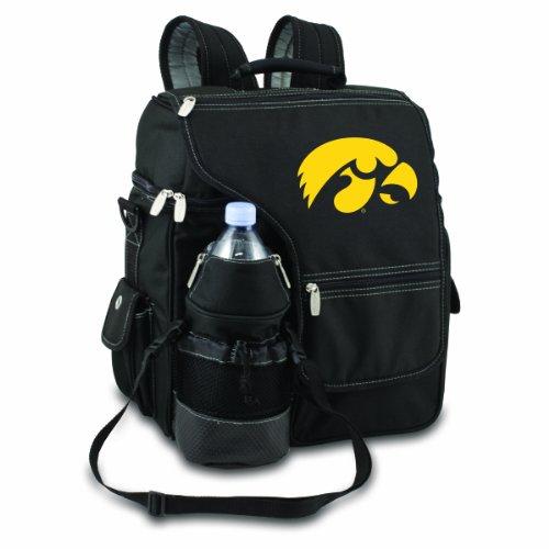 NCAA Iowa Hawkeyes Turismo Insulated Backpack ()
