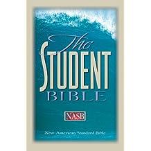 Student Bible-NASB