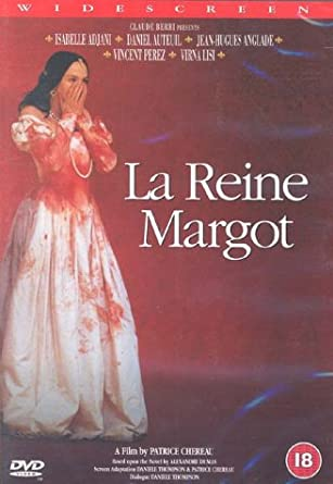 la reine margot uptobox