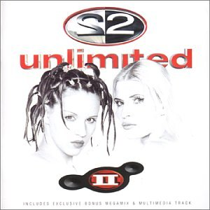 2 Unlimited - Two - Zortam Music