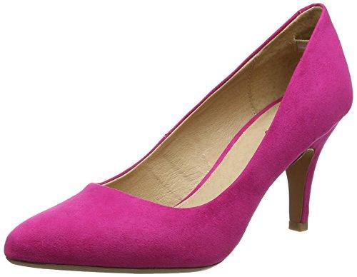 Pompe Loto Damen Dulcie Violett (fuchsia)