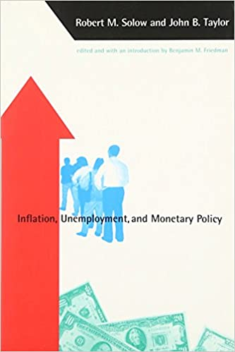 and Monetary Policy Inflation Unemployment