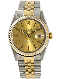 Datejust Automatic-self-Wind Male Watch 16223 (Certified Pre-Owned)