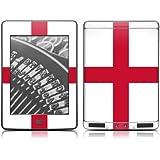 DecalGirl Banderas - Skin adhesivo para Kindle Touch (4ª generación - modelo de 2011)