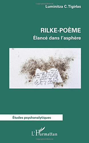 Rilke Poème élancé Dans Lasphère French Edition