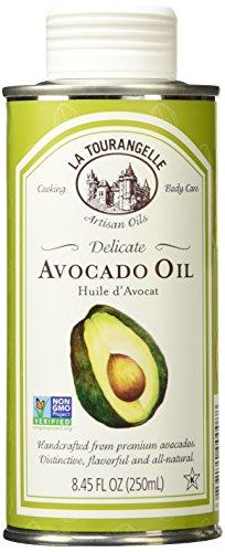 La Tourangelle Avocado Oil, 0.53 lb by La Tourangelle